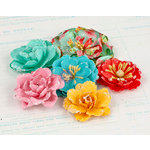 Prima - Ana Marie Collection - Flower Embellishments - 4