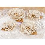 Prima - La Tela Collection - Flower Embellishments - 2