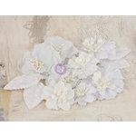 Prima - Olivia Collection - Flower Embellishments - 3