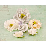 Prima - Layla Collection - Flower Embellishments - One