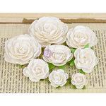 Prima - Charlotte Collection - Flower Embellishments - 1