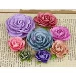 Prima - Charlotte Collection - Flower Embellishments - 3