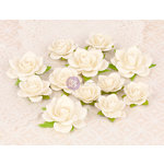 Prima - Le Mia Collection - Flower Embellishments - 1