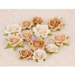 Prima - Le Mia Collection - Flower Embellishments - 2