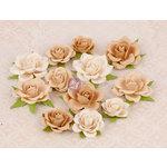 Prima - Le Mia Collection - Flower Embellishments - 2