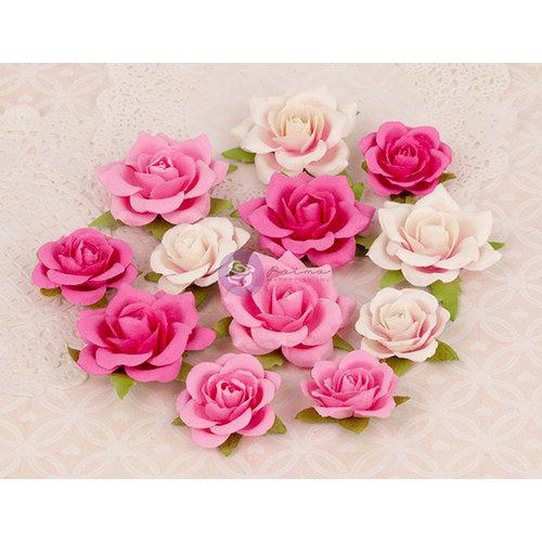 Prima - Le Mia Collection - Flower Embellishments - 4