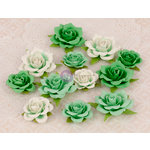 Prima - Le Mia Collection - Flower Embellishments - 6