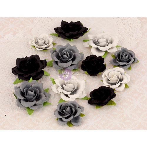 Prima - Le Mia Collection - Flower Embellishments - 8