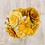 Prima - Audrey Collection - Flower Embellishments - 2