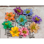 Prima - Lucido Collection - Flower Embellishments - 2