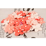 Prima - Abbey Collection - Flower Embellishments - Nine