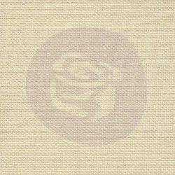 Prima - 12 x 12 Burlap Sheet - Ivory
