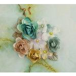 Prima - Seashore Collection - Flower Embellishments - Sea Turtle