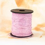 Prima - Trim - Wax Cord - 25 Yards - Bubble Gum