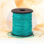 Prima - Trim - Wax Cord - 25 Yards - Forest