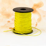 Prima - Trim - Wax Cord - 25 Yards - Sunshine