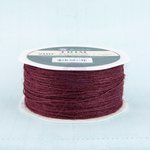 Prima - Trim - Jute - 200 Yards - Mulberry