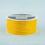 Prima - Trim - Jute - 200 Yards - Mustard