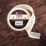 Prima - Trim - Weave - 10 Yards - Buff