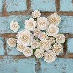 Prima - Rodanthe Collection - Flower Embellishments - Seaboard