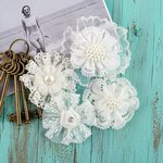 Prima - Sarasota Collection - Flower Embellishments - Calm