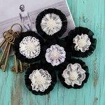 Prima - Sarasota Collection - Flower Embellishments - Still