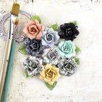 Prima - Epiphany Collection - Flower Embellishments - Manifest