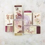 Prima - Butterfly Collection - Matchboxes