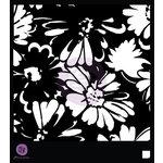 Prima - 6 x 6 Stencil - Daisies