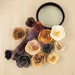 Prima - The Archivist Collection - Flower Embellishments - Specimen