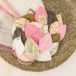 Prima - Debutante Collection - Flower Embellishments - Earlene
