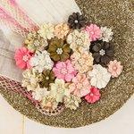 Prima - Debutante Collection - Flower Embellishments - Lavinia