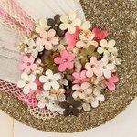 Prima - Debutante Collection - Flower Embellishments - Penelope
