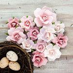 Prima - Isabella Collection - Flower Embellishments - Vidette