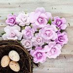 Prima - Isabella Collection - Flower Embellishments - Rosalia