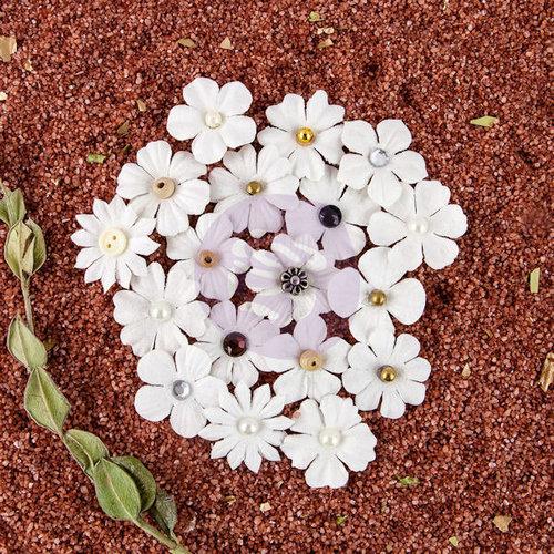 Prima - Pura Collection - Flower Embellishments - Adelita