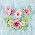 Prima - Esperanza Collection - Flower Embellishments - Generosa