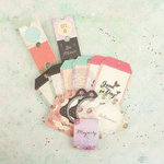 Prima - Royal Menagerie Collection - Tag Me - Ticket and Tag Set