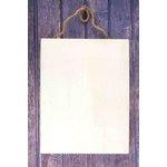 Prima - Carte Blanch - Vintage Wall Decor Base - 9.5 x 12