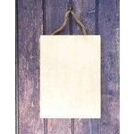 Prima - Carte Blanch - Vintage Wall Decor Base - 6 x 8