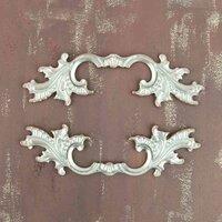 Prima - Metals for Wood Plaque 3