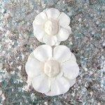 Prima - Resin Embellishments - Faces - Sue