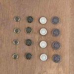 Prima - Metals for Wood Plaque 5