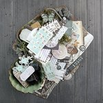 Prima - Salvage District Collection - Ephemera