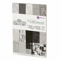 Prima - Salvage District Collection - A4 Collection Kit