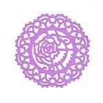 Prima - Metal Dies - Lace Rose