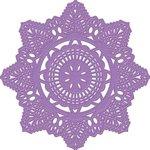 Prima - Metal Dies - Crochet Doily