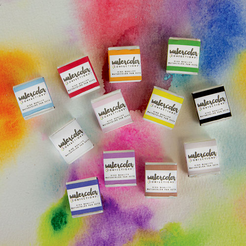 Prima Marketing Classics Watercolors