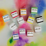 Prima - Watercolor Confections - The Classics