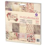 Prima - Tales of You and Me Collection - 12 x 12 Collection Kit